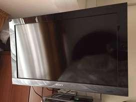 TV Sony 32 pulgadas Bravía
