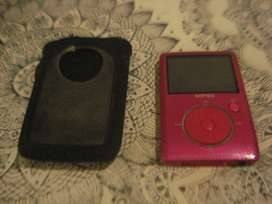 iPod Scandisk 4gb No Prende No Envio
