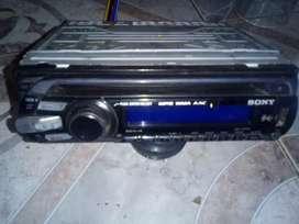 Vendo stereo Sony Xplod