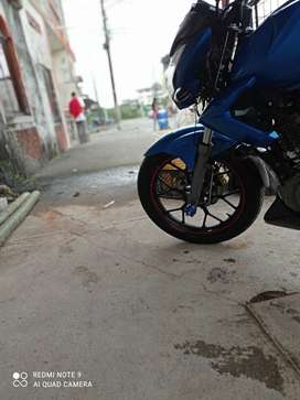 Moto Keeway Rks sport 150cc