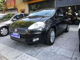 Fiat punto 1.3 JTD elx 2010