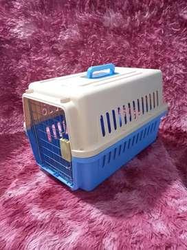 Kennel transportador de mascotas