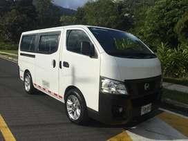 Nissan Urvan 350- Escolar