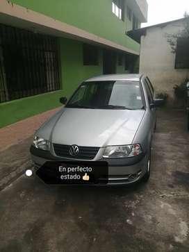 Se vende flamante Volkswagen