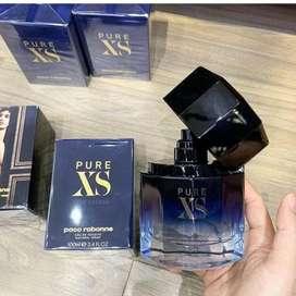 Perfume Xs Pure