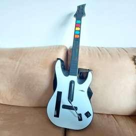 Guitarra guitar heroe