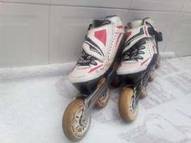 patines bont
