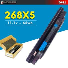 Batería Dell 268x5 6 Celdas 65wh 11.1v Original