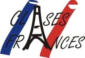 Clases de Francés. Nivelaciones, preparación examen internacional.