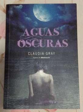 Aguas oscuras de Claudia Gray