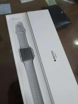Apple watch serie 3 42mm open box
