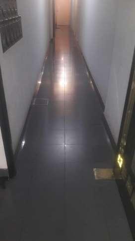 Limpieza de edificios consorcios,oficinas.
