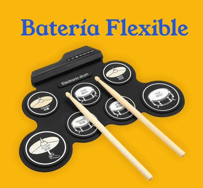 Batería Flexible 0