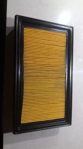 Filtro de aire Nissan Tiida 1.8