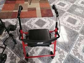 Venta de silla caminador