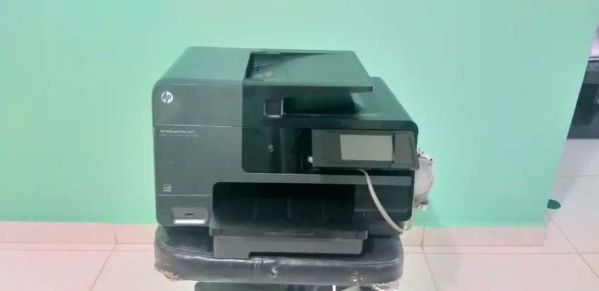 IMPRESORA HP 8620 PARA REPUESTO 0