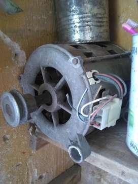 Motor D Lavarropa Automatico