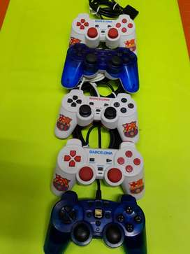 Controles para PS2 garantizados