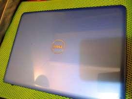 Tapa trasera(back) para portatil DELL INSPIRON 11Z.