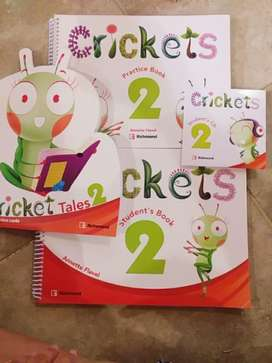 Crickets2  prek