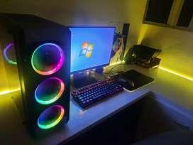 Pc escritorio intel core i5