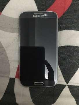 Samsung galaxy s4 no le sirve el wifi