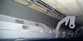 Servicio técnico de mantenimiento de aires acondicionados