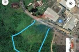 terreno de venta en montecristi zona los bajos