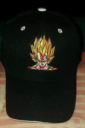 Gorras personalizadas con el mejor bordado en cali