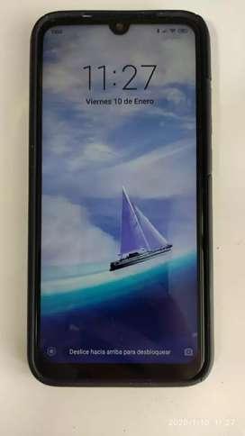 Xiaomi redmi note 7 15 días de Uso como NUEVO