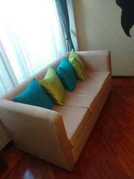 Vendo lindos muebles