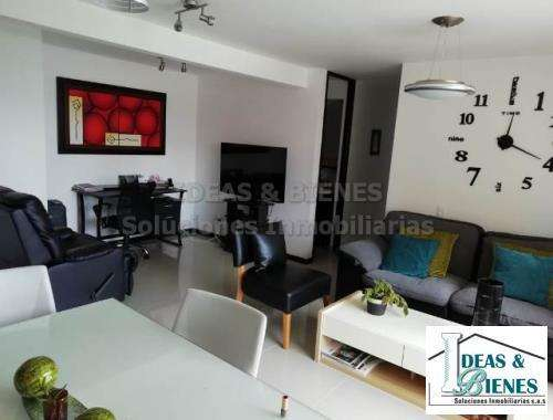 Apartamento En Venta Sabaneta Sector El Carmelo: Código 757378 0