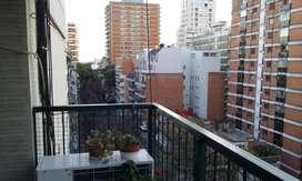 belgrano AV CRAMER Y SUCRE...4 ambientes frente balcon cochera baulera RECICLADO