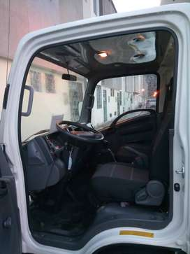 Camion Chebrole