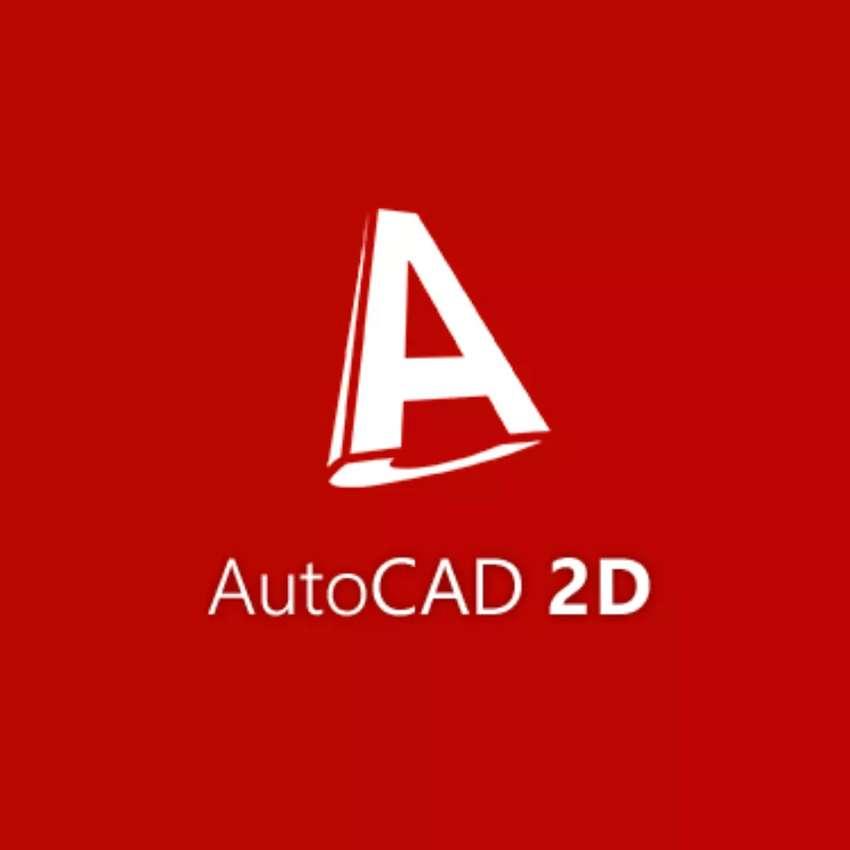 Curso de AutoCad 2D y 3D (Principiantes y Avanzados) 0