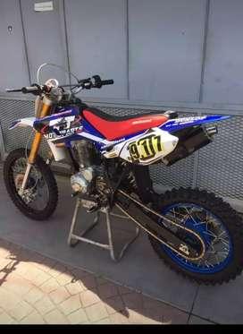 Motomel 200n