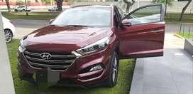 Venta de Camioneta Hyundai Tucson