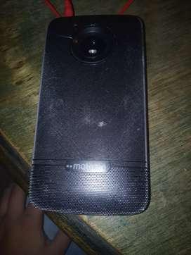 Motorola g5 32 gigas 2 de ram huella y procesador de 8 nucleos