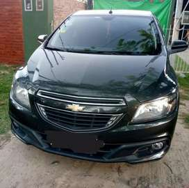 Vendo Chevrolet onix