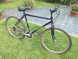 Vendo dos bicixletas