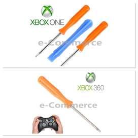 Desarmador Xbox 360 Palanca Control Destornillador Mando Xbox 360 Xbox One desarmador