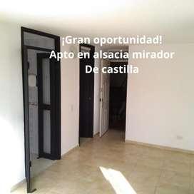 Lindo Apartmento Alsacia  Mirador de Castilla