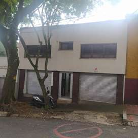 BODEGA EN ARRIENDO (Prado Centro - Medellín)