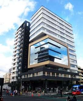 Oficina en Venta - Edificio Amazonas Parc