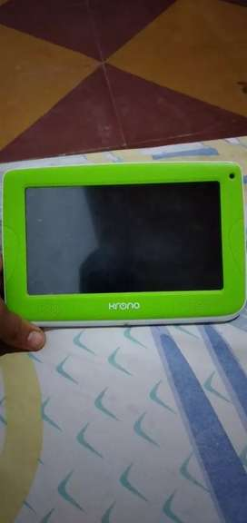Tablet krono 16 GB  +1 ram