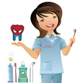 GRATIS Curso Gratis auxiliar de odontología