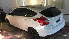 Ford Focus SE plus 2.0. mod 2014