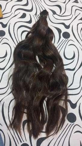 Vendo hermoso cabello virgen