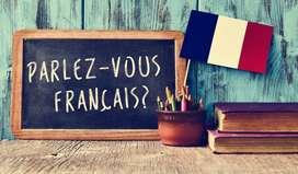 Francés clases. Grupales o individuales