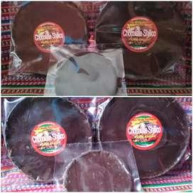 Chocolate shilico 100% puro, al por mayor y menor